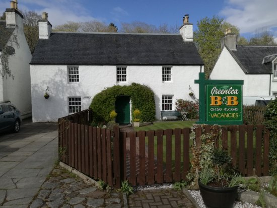 Greenlea Bed and Breakfast Photo