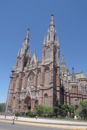 Catedral de la Plata: Catedral