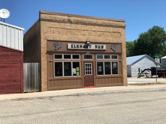 Elkhart Pub