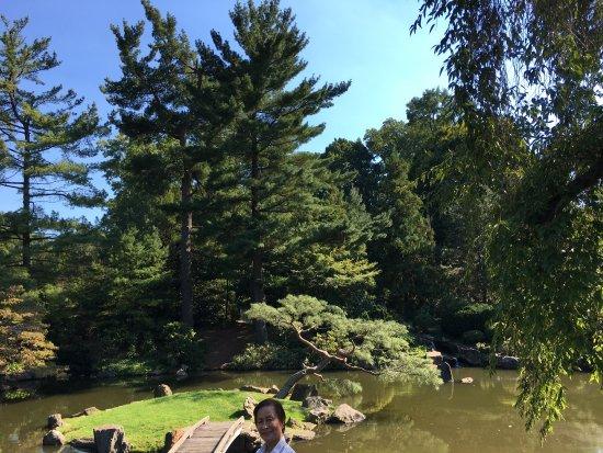 Shofuso Japanese House and Garden: photo0.jpg