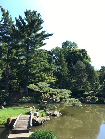 Shofuso Japanese House and Garden: photo3.jpg