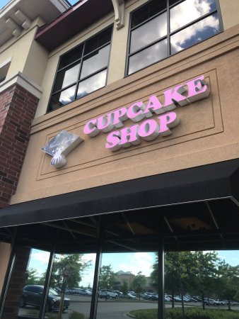 Maple Grove, MN: Yum. Cupcakes