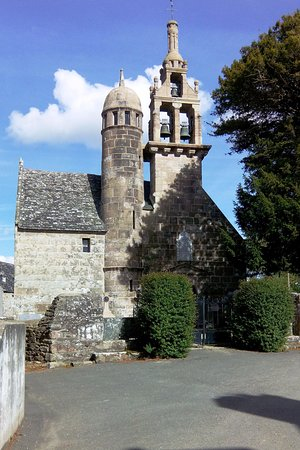 Eglise Saint-Theodore