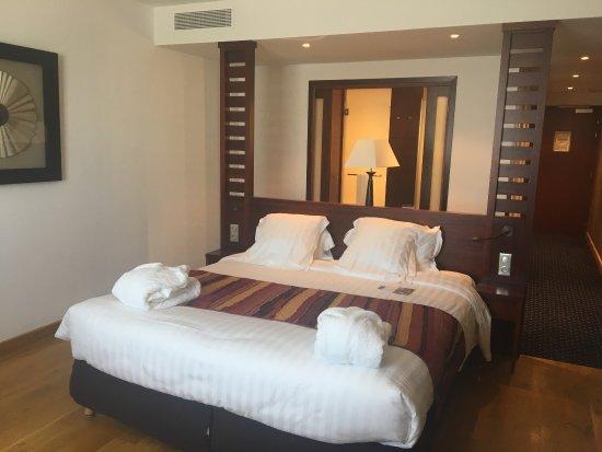 Hotel LE MAURITIA: photo0.jpg