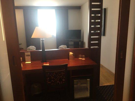 Hotel LE MAURITIA: photo2.jpg
