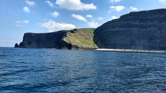 Doolin, Ireland: Ditto!