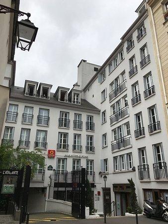 Adagio Paris Montmartre: photo0.jpg