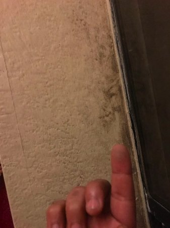 Jean, NV: Dirty room