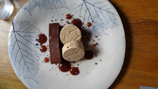 Acorn Vegetarian Kitchen - Picture of Acorn Restaurant, Bath ...