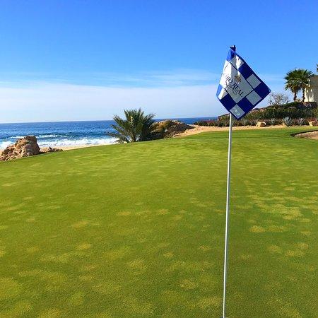 Cabo San Lucas Golf Courses | Golf in Los Cabos, Mexico ...  |Cabo San Lucas Golf Courses Map