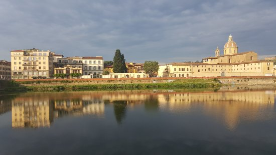 The Westin Excelsior Florence: 20170519_072330_large.jpg