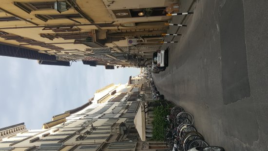 The Westin Excelsior Florence: 20170519_072147_large.jpg