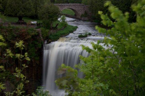 Dundas, Καναδάς: Webster's Falls #3