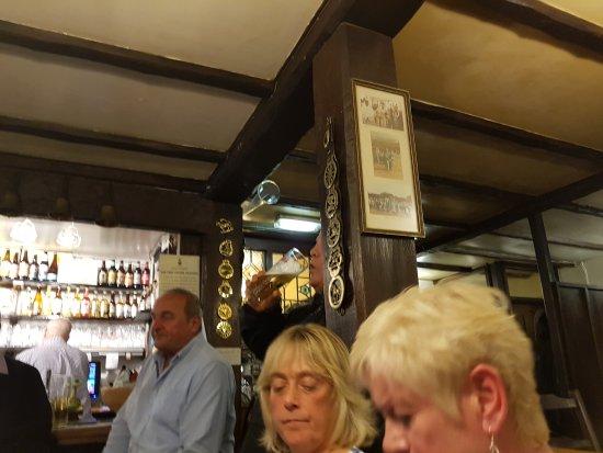 Pendoggett, UK: 20170513_203813_large.jpg