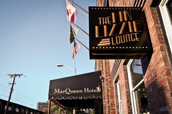 MarQueen Hotel: Marqueen Seattle