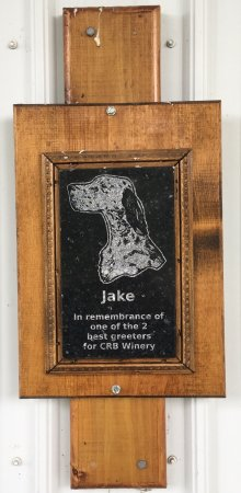 A country road winery located at 315 Forman Lane in Belknap, Illinois. The wine is tasty and the