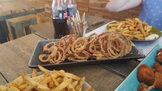 Best burger in Amsterdam!