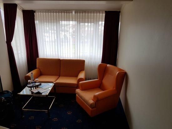 The Monarch Hotel Foto