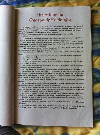 Onet-le-Chateau照片