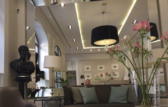 Hotel Smeraldo Foto
