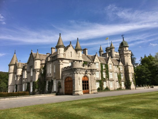 Balmoral Castle: photo1.jpg