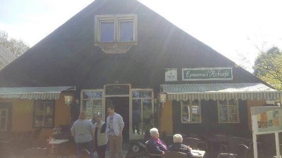 Neuenhaus, Germany: Epmanns Café