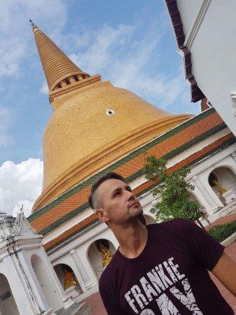 Nakhon Pathom, Ταϊλάνδη: photo0.jpg