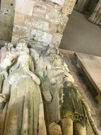 Abbaye de Fontenay: photo2.jpg