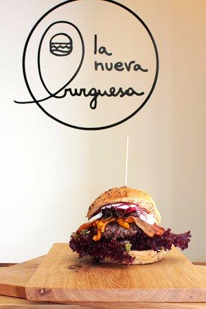 La Nueva Burguesa