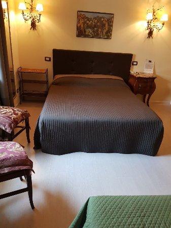 Foto de Roma Central Guest House