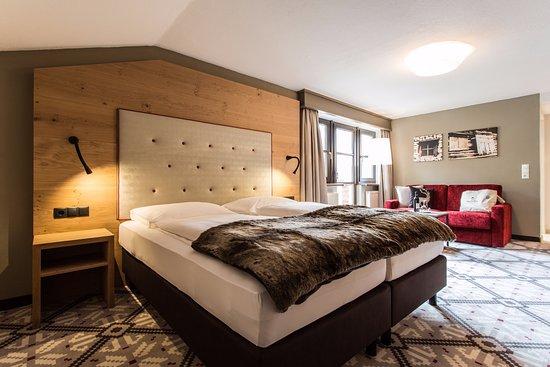 Hotel valentin solden austria reviews photos price for Design hotel valentin solden