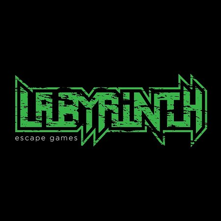 Labyrinth Escape Games : Aurora's First Live Action Escape Room