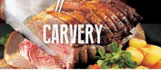‪‪Honiton‬, UK: Carvery every Thursday and Sunday‬