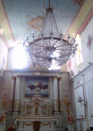 Eglise Sainte-Catherine de La Flotte