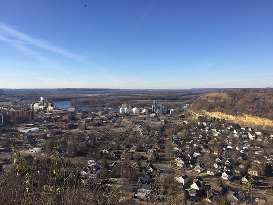 Red Wing, MN: Sorin's Bluff