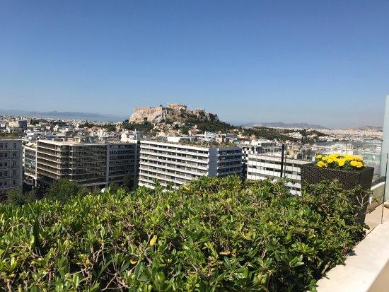 Hotel Grande Bretagne Athens Tripadvisor