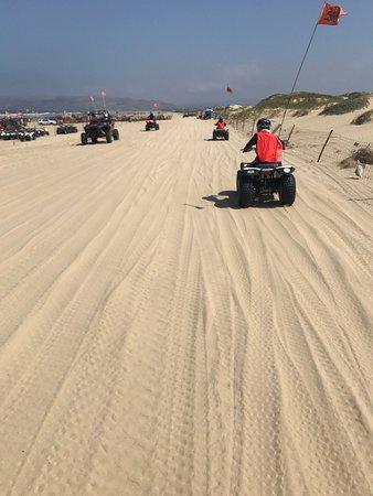 Sun Buggy & ATV Fun Rentals - Pismo Beach: photo2.jpg