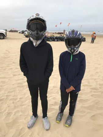 Sun Buggy & ATV Fun Rentals - Pismo Beach: photo3.jpg