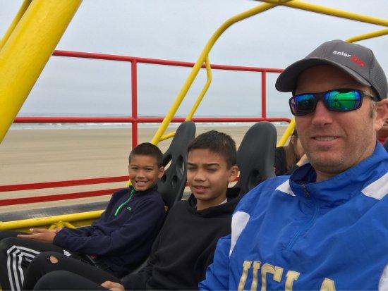 Sun Buggy & ATV Fun Rentals - Pismo Beach: photo4.jpg