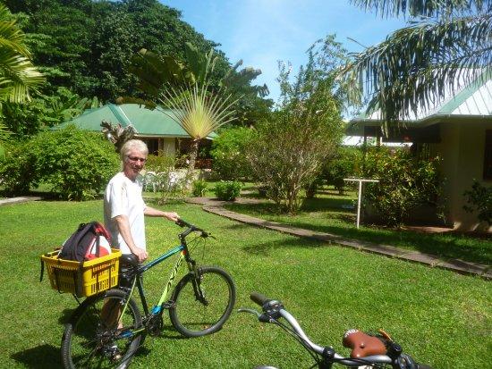 Self catering Ylang Ylang Photo