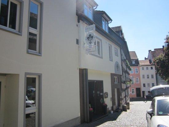Hotel am Schloss Bild