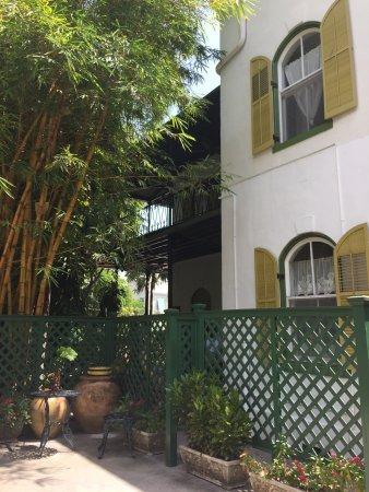 Ernest-Hemingway-Haus: photo5.jpg