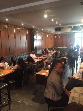 Soco Restaurant Brooklyn Reviews