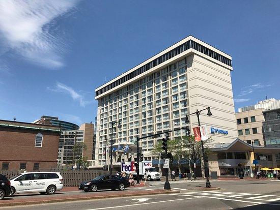 Wyndham Boston Beacon Hill: Wyndham