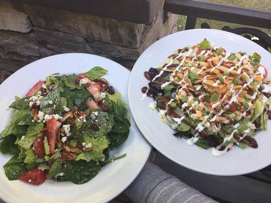 Clovis, CA: Specialty Salads
