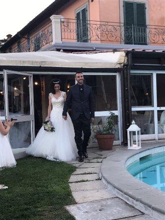 Borgo a Buggiano, Italy: Qualità eccellente