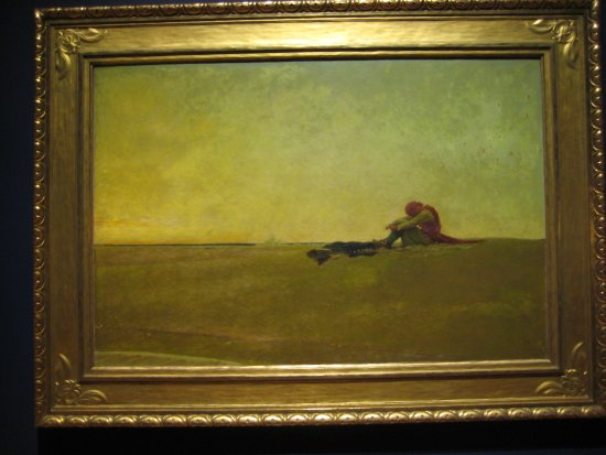 """Wilmington, DE: """"Marooned"""" by Homer Pyle"""