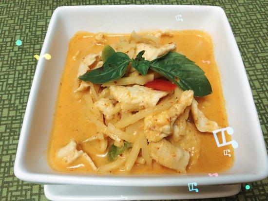 Suphattra S Thai Kitchen Oklahoma City Ok