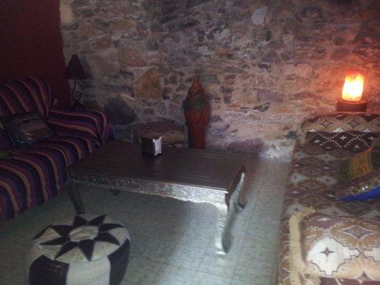 San Isidro de Albatera, Espagne : Pequeña sala