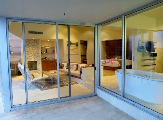 Southern Ocean Lodge: Beautiful Rooms